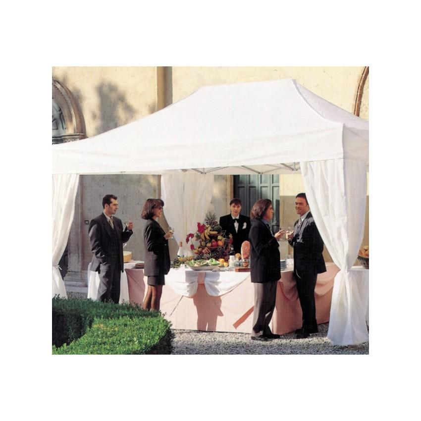 Noleggio gazebo per stand e feste noleggio ricevimenti for Noleggio tendoni per feste udine