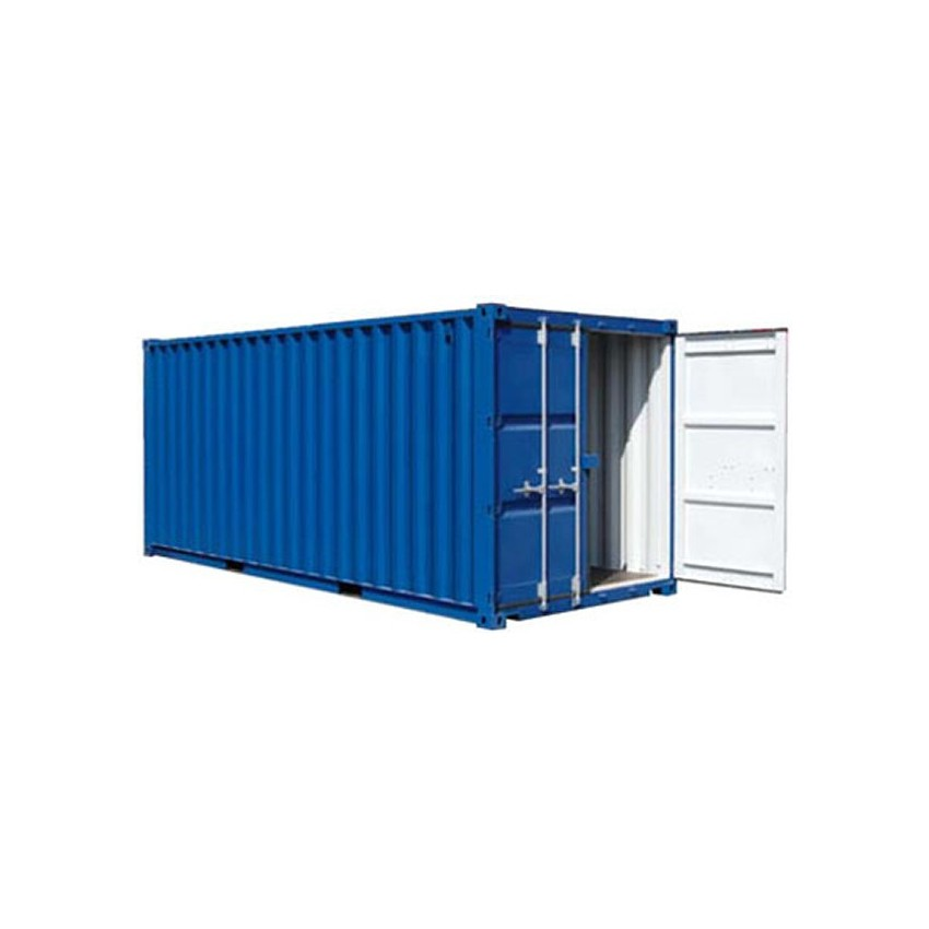 Noleggia Box container